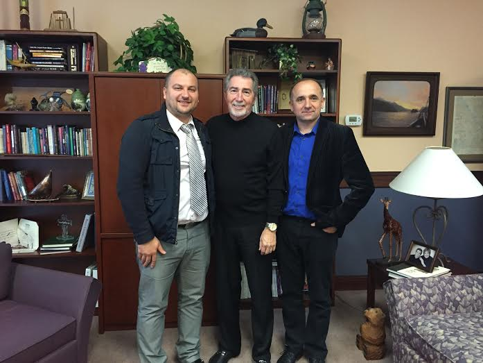 Ukraine Relief and Assembly of God